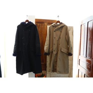 tim. : Deck Coat