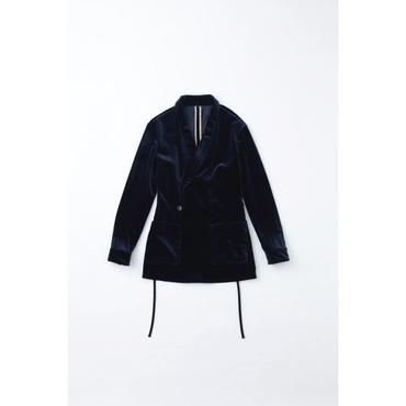 fit MIHARA YASUHIRO : Velor Easy Jacket