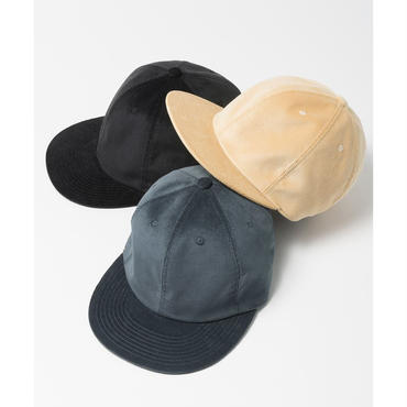 Name. : CORDUROY 6-PANEL CAP