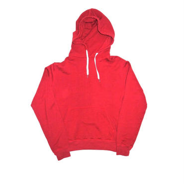 The Letters : Side Reversed Hooded Sweat