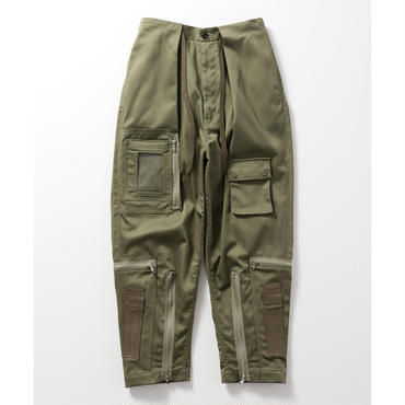 Name. : STRETCH TWILL HELICOPTER PANTS