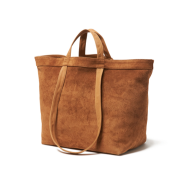 hobo : Cow Suede 2Way Tote Bag