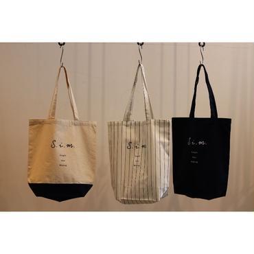 S.i.m : Simple Idea Making Eco Bag