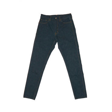 The Letters : 5Pocket Western Tapered Denim Pants