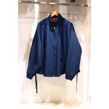 MAINU : C/N EMERGENCY SWING TOP BLOUSON