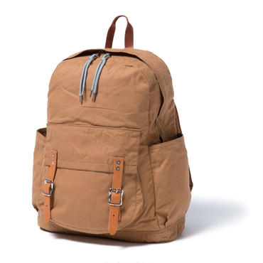 hobo : French Duck Cloth No.11 Backpack 24L