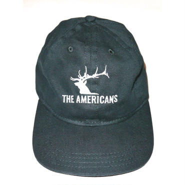 The Letters : The American Cap