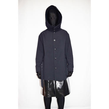 TAAKK : CLUNCH NYLON COAT