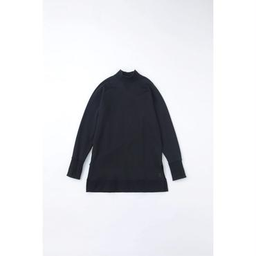 fit MIHARA YASUHIRO : High-Neck Sweat Pull-over