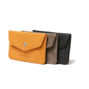 hobo : Cow Leather Card Case
