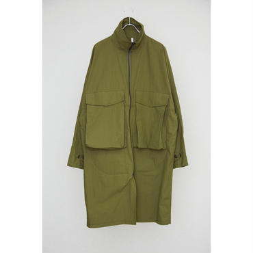 HUMIS : DEFORMATION MILITARY DOLMANSLEEVE COAT