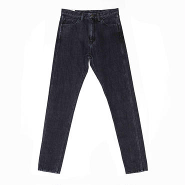 The Letters : 5 Pocket Denim Pant - Washed -
