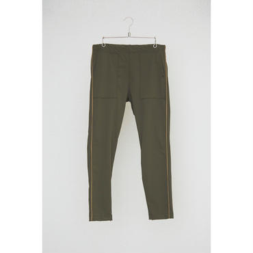 HUMIS : HIGH-SPEC MILITARY JERSEY PANTS