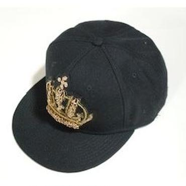 TAAKK : Crown Cap