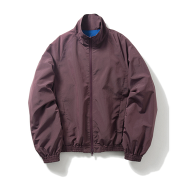 Name. : REVERSIBLE TRACK JACKET