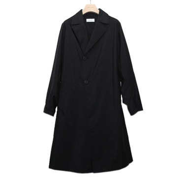 WELLDER : Light Weight Trench Coat