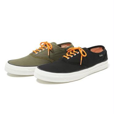hobo : CORDURA® Cotton Nylon  Ripstop Low Cut Sneakers