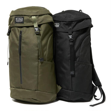 hobo : Polyester Canvas Backpack 28L
