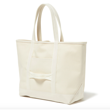 hobo : Cotton Canvas Tote Bag M