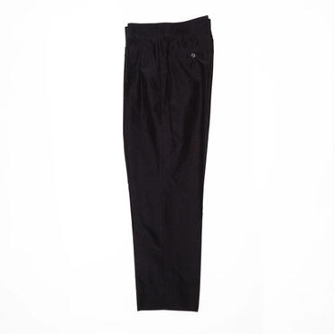 The Letters : High Waisted Trousers - OX -