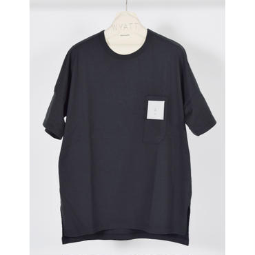 WYATT :DOLMAN SLEEVE CREW NECK TEE SHIRTS