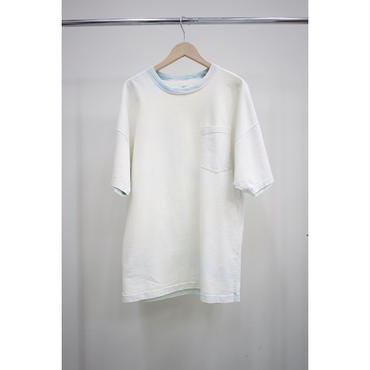 Name. :  BLEACHED OVERSIZED TEE