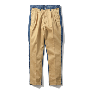 Name. : COMBINATION TROUSERS