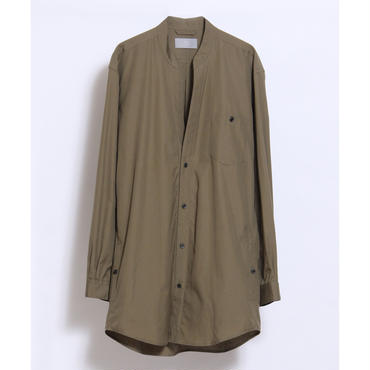 juha : SKIPPER LONG SHIRT