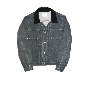 The Letters : Denim Jacket II