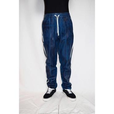 TAAKK : SPRAY JERSY LINE PANTS
