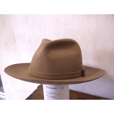 COMESANDGOES : TRAVELLER BELT HAT