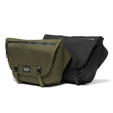 hobo : Polyester Canvas Messenger Bag