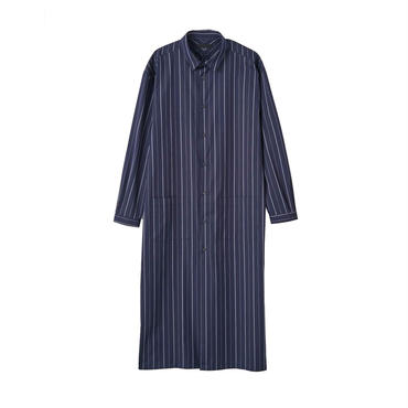 JUHA : LONG SHIRT COAT