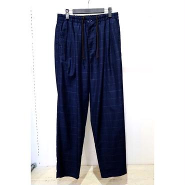 tim. :EASY TAPERED SLACKS
