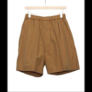 WELLDER : Drawstring Easy Shorts