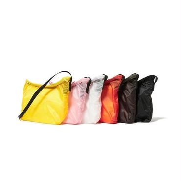 CORDURA® Lightweight Nylon Ripstop Sacoche S