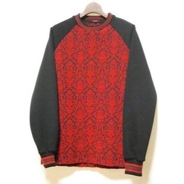 TAAKK : Carpet - Jacquard Knit