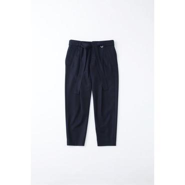 fit MIHARA YASUHIRO : Tucked Taolord Trousers