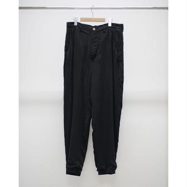 Name. : CUPRA TAPERED TROUSERS