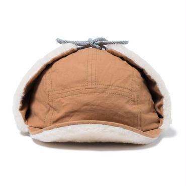 hobo : French Duck Cloth No.11 Boa Cap