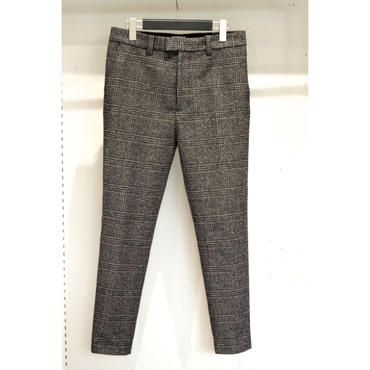 MAINTENANT : JAZZNEP GLENCHECK NEW DRESSY PANTS