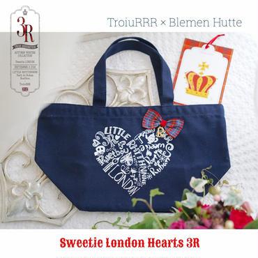 Sweetie London Hearts 3R