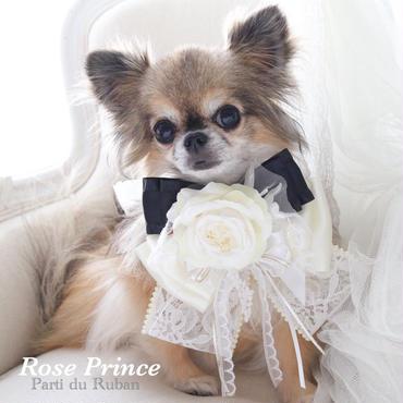 mariage...Rose Prince