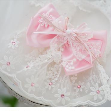 DAISY Kiss Pink