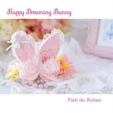 Happy Dreaming BunnyPink