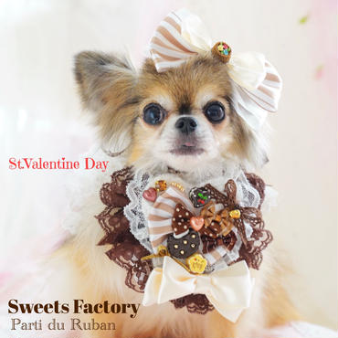 Sweets  Factory チョコレート工房