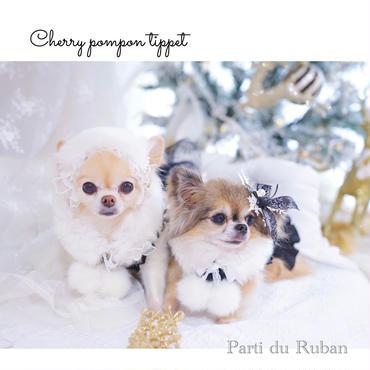 Wa.Ruban 如月 ティペット&ヘッドアクセ