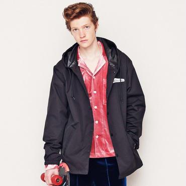 Hooded Coache Jacket