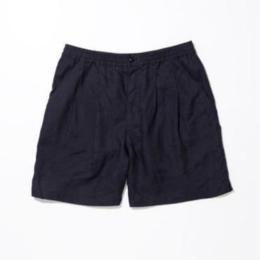 Linen Relax  Short Pants