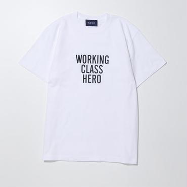 WORKING CLASS HERO Tee